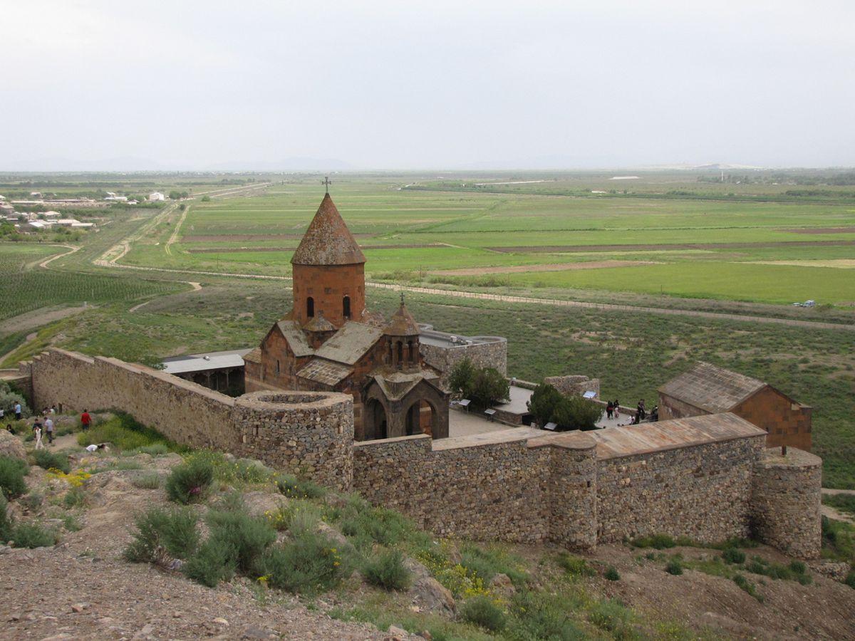 همه چیز در مورد ارمنستان