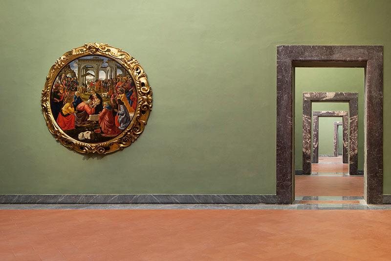 آشنایی با موزه های فلورانس در تور ایتالیا