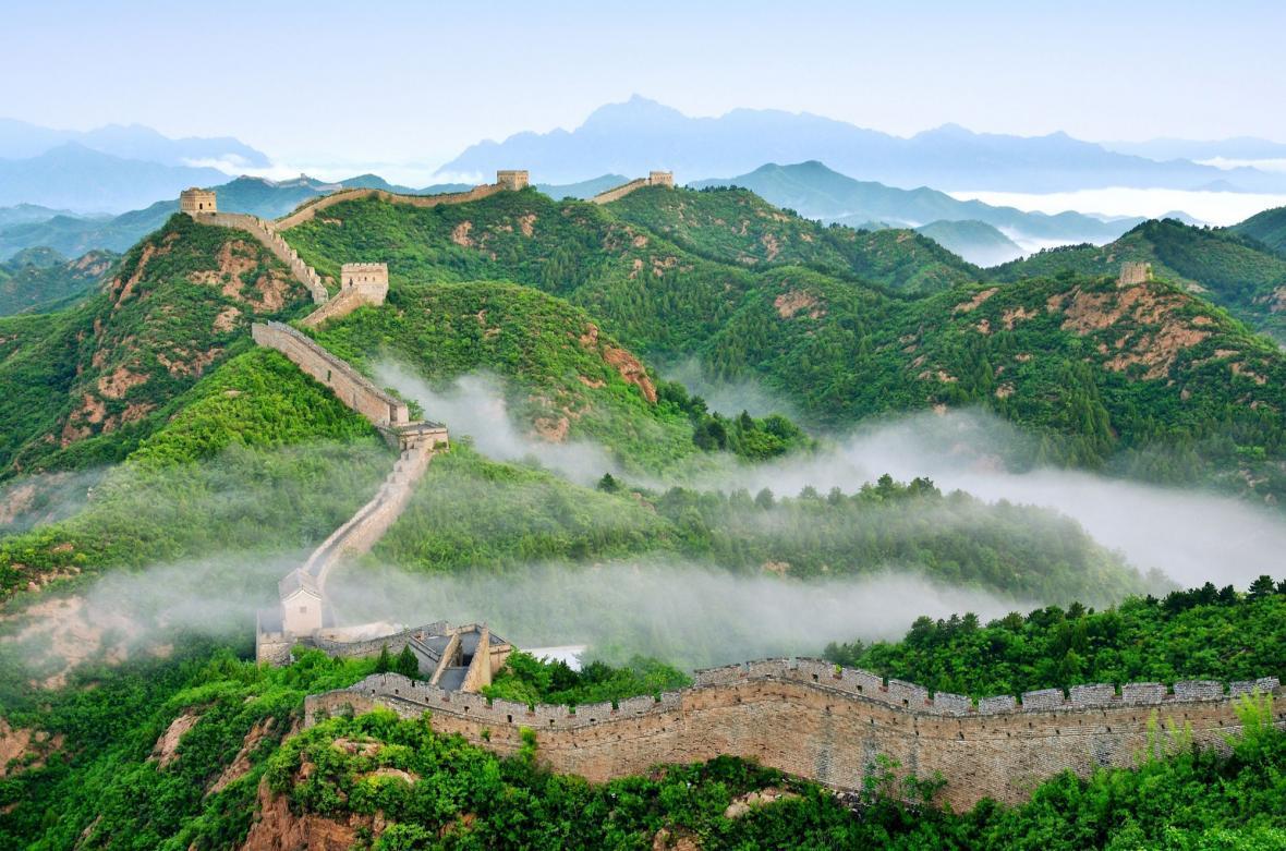 راهنمای تور پکن چین
