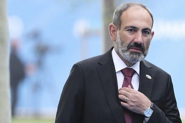 نخست وزیر ارمنستان به مسکو سفر می نماید