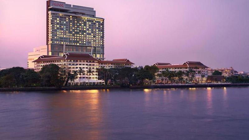 هتل آوانی ریورساید بانکوک
