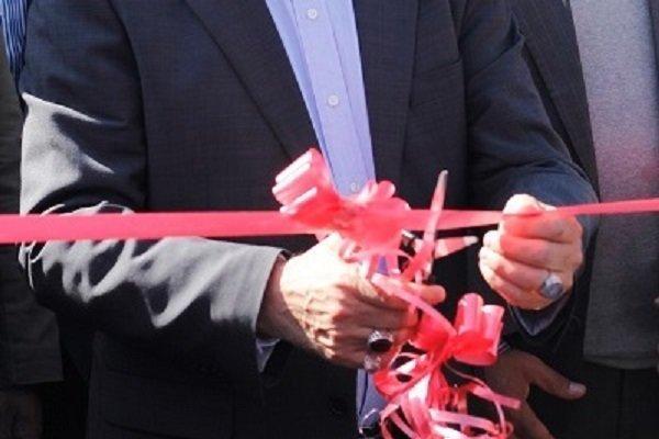 72 پروژه در شهرستان طالقان افتتاح شد
