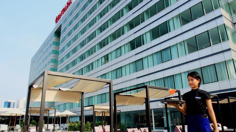 هتل سنترا واترگیت پاویلیون بانکوک