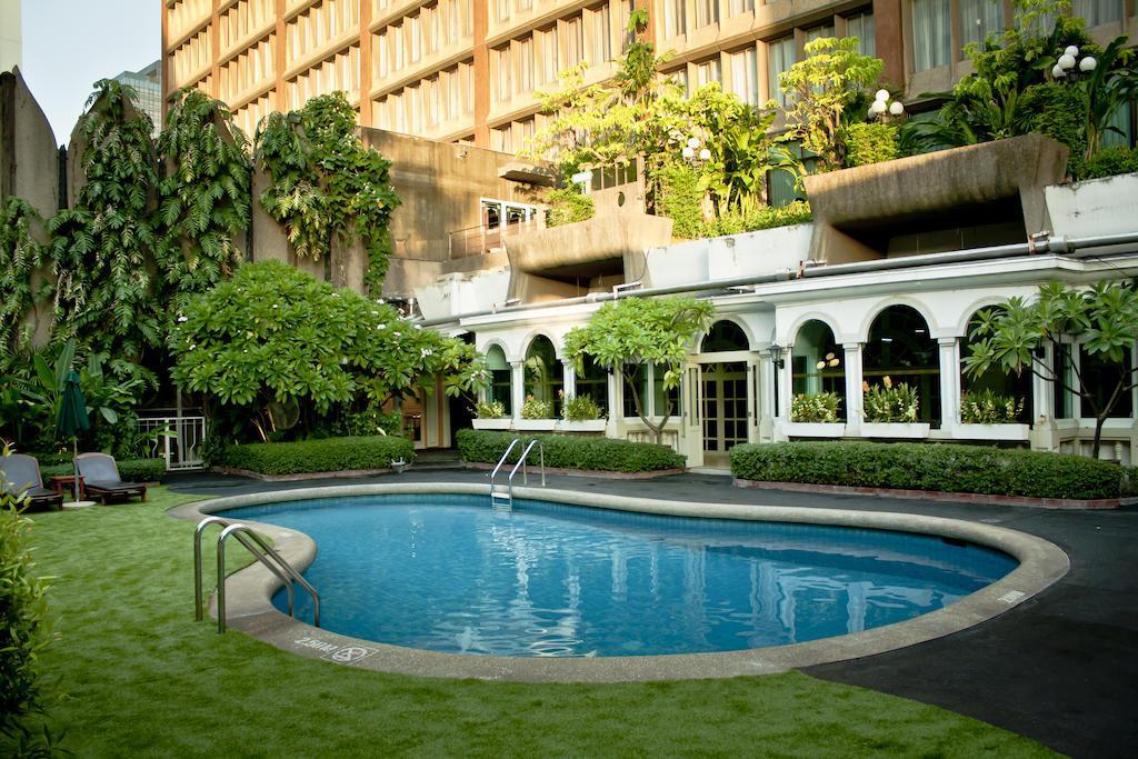 هتل تاوانا رامادا بانکوک