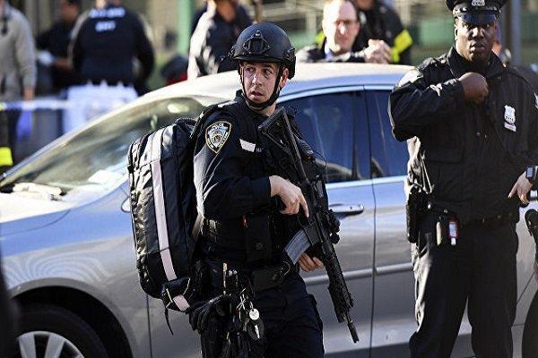 تیراندازی در کالیفرنیا با 10 زخمی، حال 3 نفر وخیم است