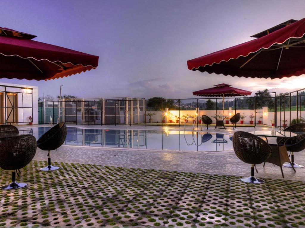 هتل 3 ستاره آتریوم بوتیک بانکوک