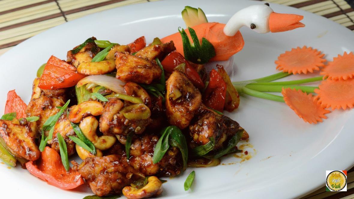 آشنایی با بهترین غذاهای تایلندی