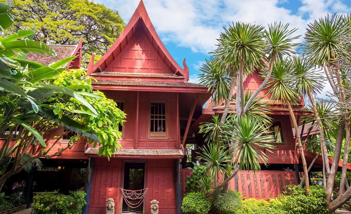 بهترین موزه های بانکوک