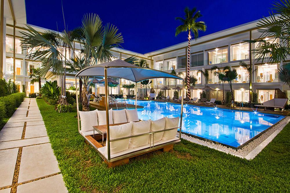 هتل 4 ستاره لانا سامویی