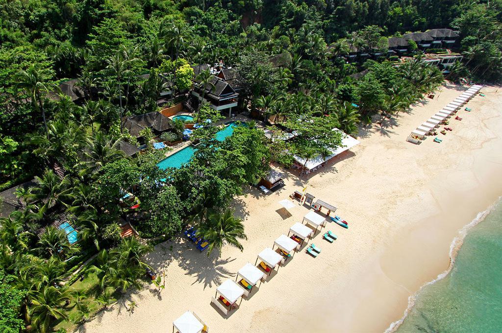 بهترین سواحل تایلند در پوکت