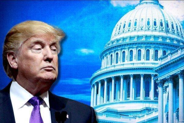 احتمال برکناری 6 عضو کابینه ترامپ پس از انتخابات کنگره