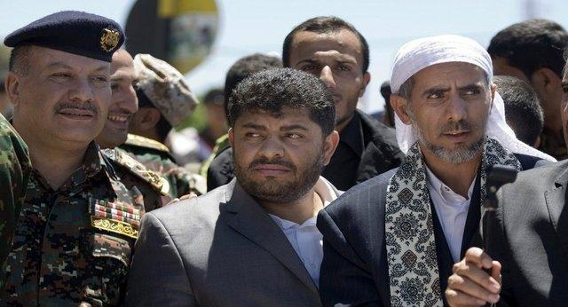 انتقاد دولت مستعفی یمن از انتشار یادداشت یکی از رهبران انصارالله در روزنامه واشنگتن پست