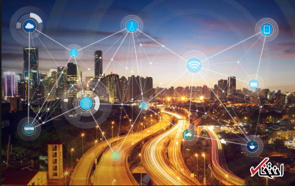 اینترنت اشیاء دنیا اینده را تسخیر می نماید؟ ، درامد 15 تریلیون دلاری تا سال 2025