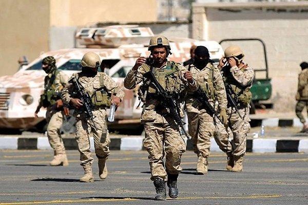 شکست عملیات غافلگیرانه متجاوزان سعودی برای نفوذ به لحج یمن