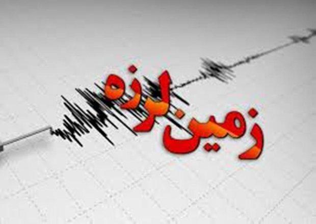 زلزله 4.3 ریشتری قصرشیرین را لرزاند