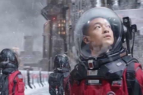 باکس آفیس چین : رکورد فروش ماهانه تاریخ سینما شکست