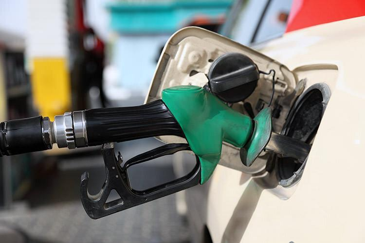 یک میلیارد و 850 میلیون لیتر بنزین در نوروز سوخت شد