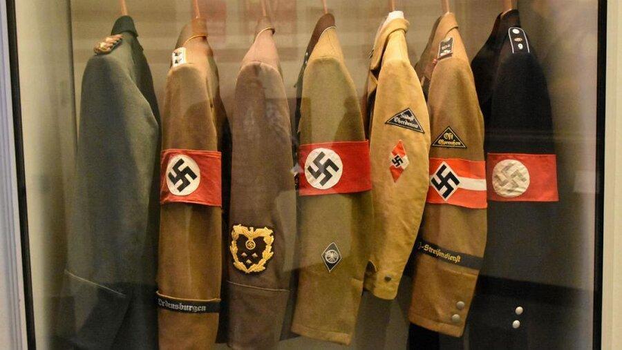 همدست نازی ها هنوز از آلمان حقوق می گیرند