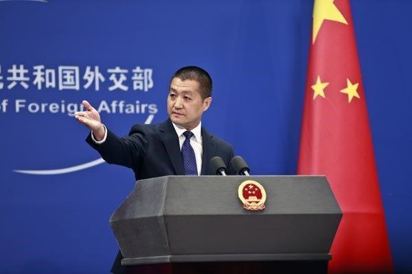 واکنش چین به اتهام زنی آمریکا علیه ایران در حادثه نفت کش ها