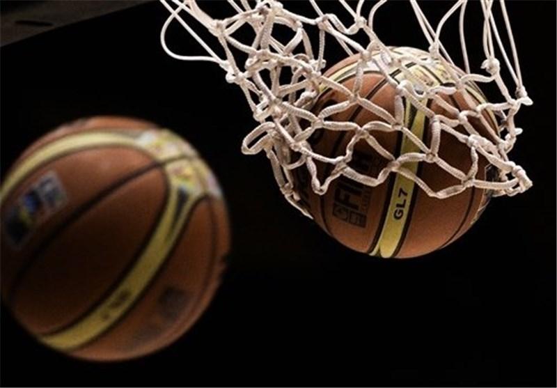 مسابقات بسکتبال ویلیام جونز، شکست تیم بسکتبال زیر 22 سال ایران برابر نماینده چین تایپه