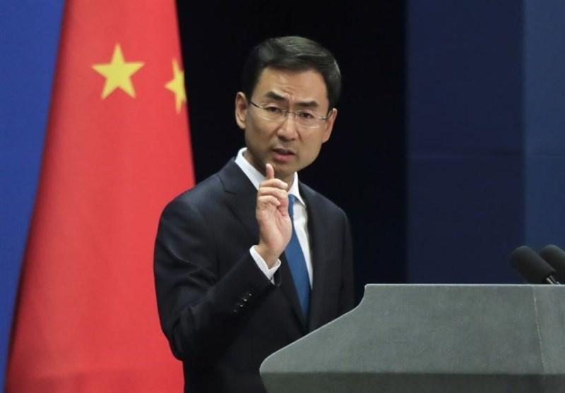 واکنش چین به تهدید آمریکا علیه ادامه خرید نفت از ایران
