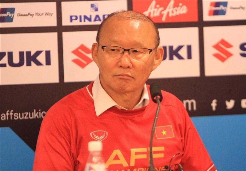 پارک هانگ سئو: هدف ویتنام قهرمانی در جام ملت های 2019 آسیا است
