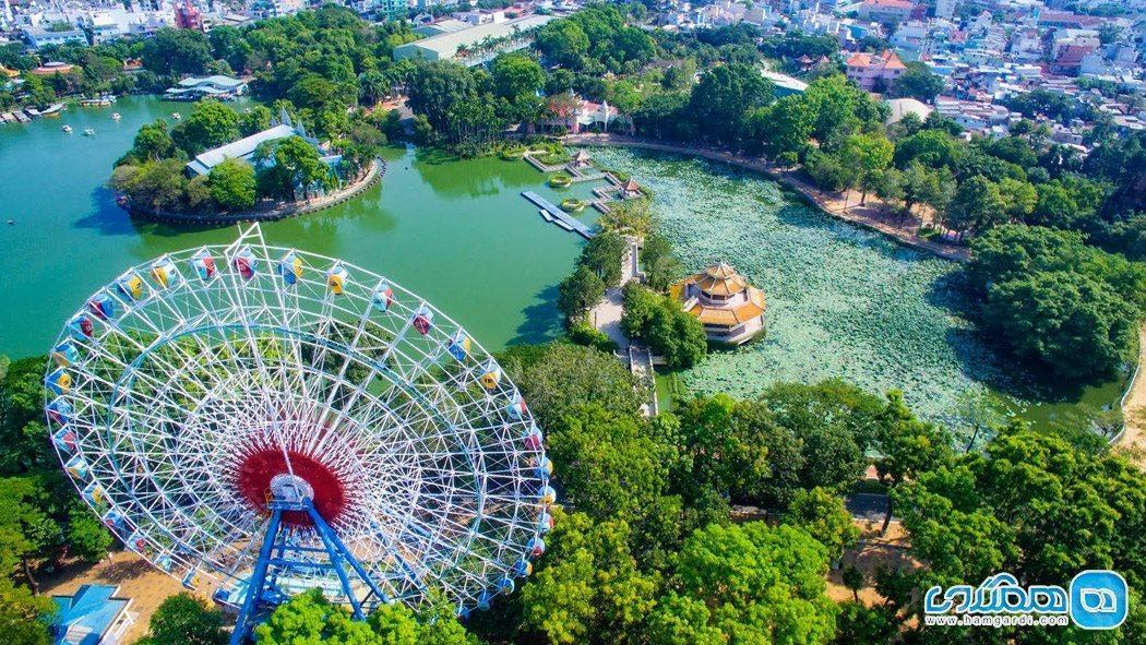 سفر به ویتنام ، ویتنام کشوری با دیدنی های بی شمار و استثنایی