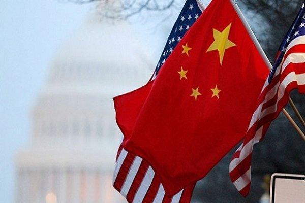 آمریکا یک اقدام ضد چینی دیگر انجام داد
