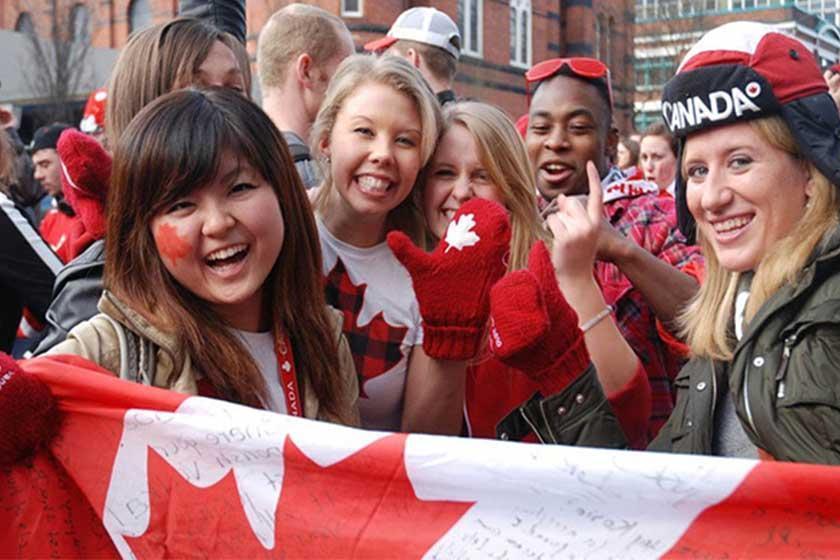راهنمای تحصیل در کانادا