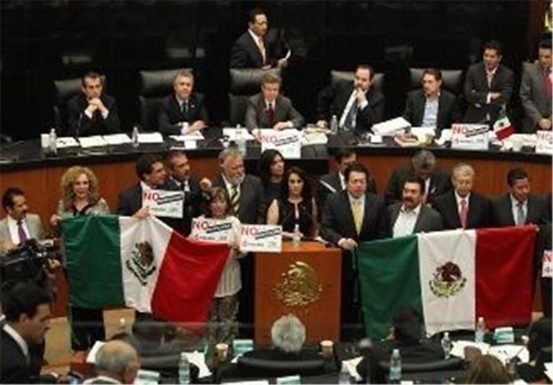 کانادا و آمریکا پشت صحنه تصویب قوانین جدید بخش انرژی مکزیک
