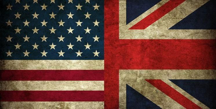 استقبال پنتاگون از پیوستن انگلیس به ائتلاف دریایی آمریکا در خلیج فارس