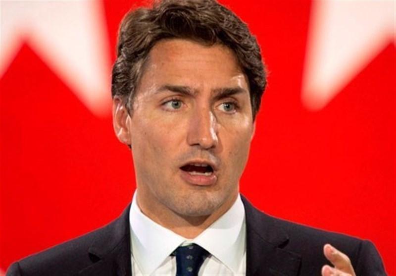نخست وزیر کانادا از رایزنی ها برای اتخاذ اقداماتی علیه سعودی ها اطلاع داد