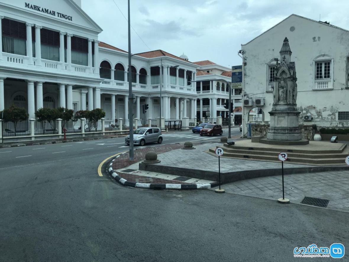 سفرنامه مالزی (قسمت سوم) ، راهنمای سفر به مالزی