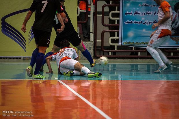 شکست تایلند در یک بازی نزدیک، افغانستان در جمع 4تیم برتر قرارگرفت