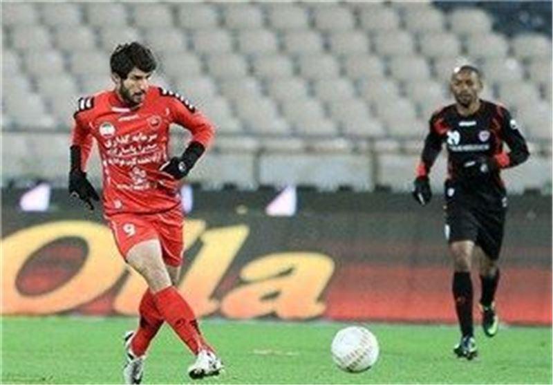 انصاری فرد: جایی برای ریسک کردن نداریم، بازی با عمان مفید بود