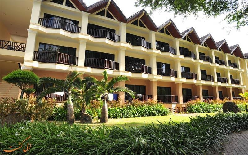 معرفی هتل 4 ستاره دوآنجیت در پوکت