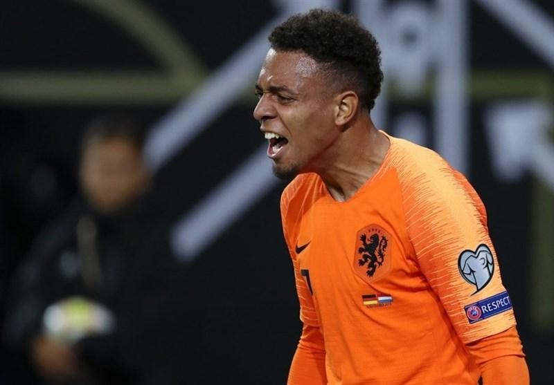انتخابی یورو 2020، هلند در هامبورگ، آلمان را به زانو درآورد، کرواسی و بلژیک به راحتی پیروز شدند