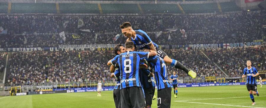 شروع فوتبال باشگاهی ایتالیا با قدرت نمایی اینتر میلان
