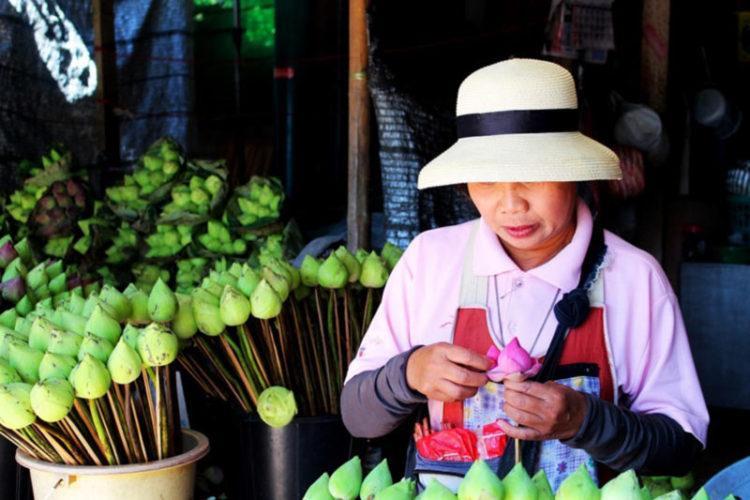 جاذبه های دیدنی تایلند (بخش دوم)