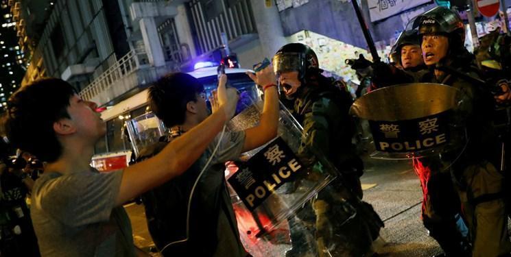 هشدار شدید چین به کانادا درباره دخالت در امور هنگ کنگ