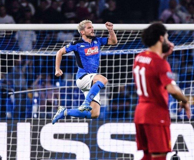 شکست لیورپول در شب تساوی بارسلونا و دورتموند، مسی به میادین بازگشت