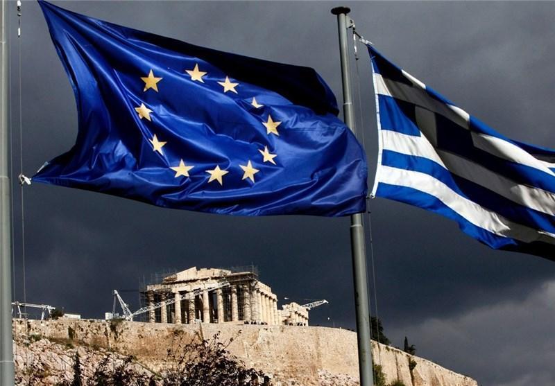 توافق گروه یورو برای نگه داشتن یونان در منطقه ارز مشترک