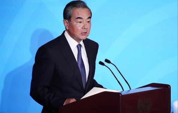 مخالفت چین با تحقیق علیه جو بایدن