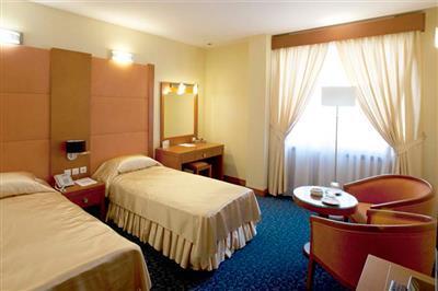 آمادگی هتل های مهاباد با 135 اتاق برای میزبانی از مسافران نوروزی