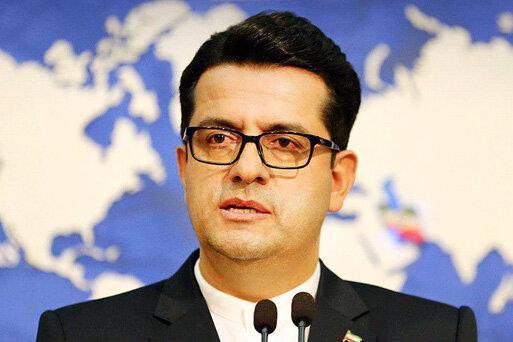 موسوی: از تهدید اروپا خبر ندارم ، جزئیات ابتکار صلح هرمز به زودی اعلام می گردد