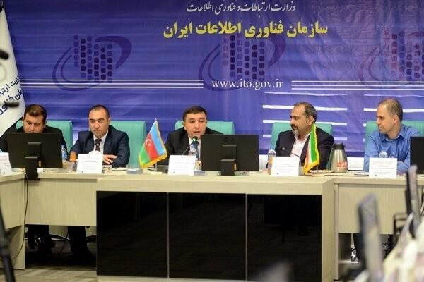 علاقه استارت آپ های ایرانی به گسترش فعالیت در آذربایجان