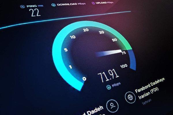 قطر و سنگاپور بیشترین سرعت دانلود اینترنت را دارند