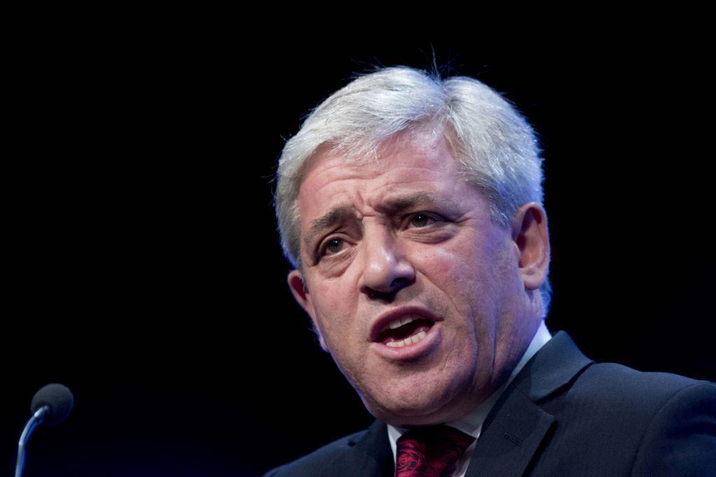 رئیس مجلس انگلیس با رای گیری درباره توافق جدید برگزیت مخالفت کرد
