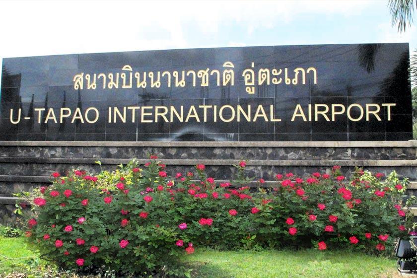 فرودگاه بین المللی پاتایا کجاست؟