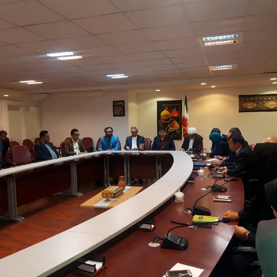 سیستان و بلوچستان پل ارتباطیِ توریسم وگردشگری بین ایران واندونزی